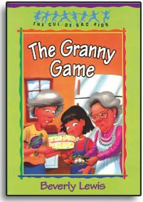 The Granny Game - Book 20