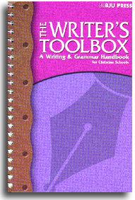 Writer's Toolbox - A Writing and Grammar Handbooks