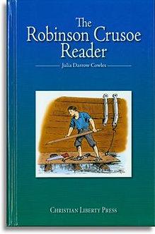The Robinson Crusoe Reader