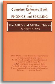 The ABC's and All Their Tricks - hardcover