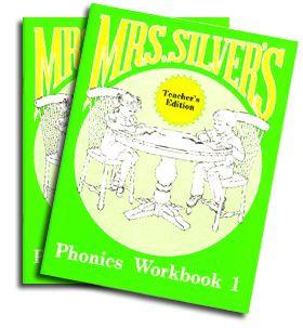 Mrs. Silver's Phonics Set