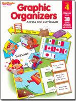Graphic Organizers - Grade 4