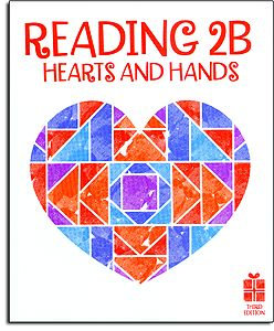 Reading 2b Student Text (Reader) Hearts and Hands