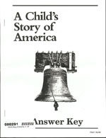A Child's Story of America - Answer Key