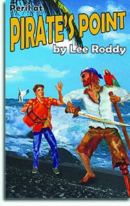 Peril at Pirate's Point - Book 7