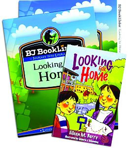 Book Links: Looking for Home - Set
