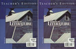 American Literature - Home Teacher's Edition Set
