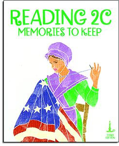 Reading 2c Student Text (Reader) Memories to Keep