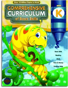 Grade K Comprehensive Curriculum of Basic Skills