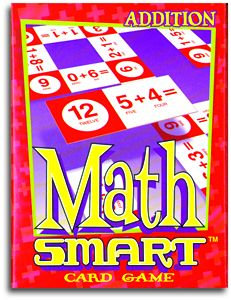 MathSmart Game - Addition