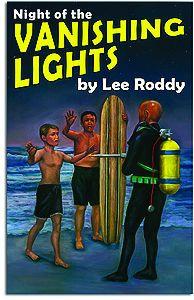 Night of the Vanishing Lights - Book 10