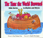 The Time the World Drowned