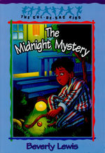 The Midnight Mystery - Book 24