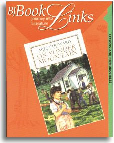 Book Links: On Yonder Mountain - Set