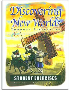 Discovering New Worlds Student Exercises Workbook