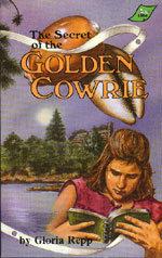 The Secret of the Golden Cowrie - Novel