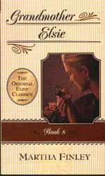 Grandmother Elsie - Book 8