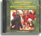 Biblical Principles of the United States Constitution