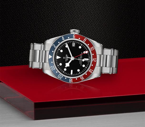 TUDOR_BLACK BAY GMT M79830RB-0001