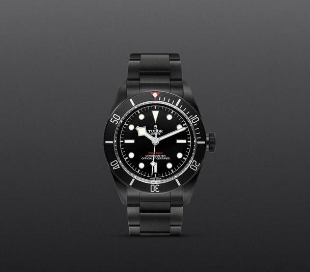 TUDOR_BLACK BAY DARK M79230DK-0008