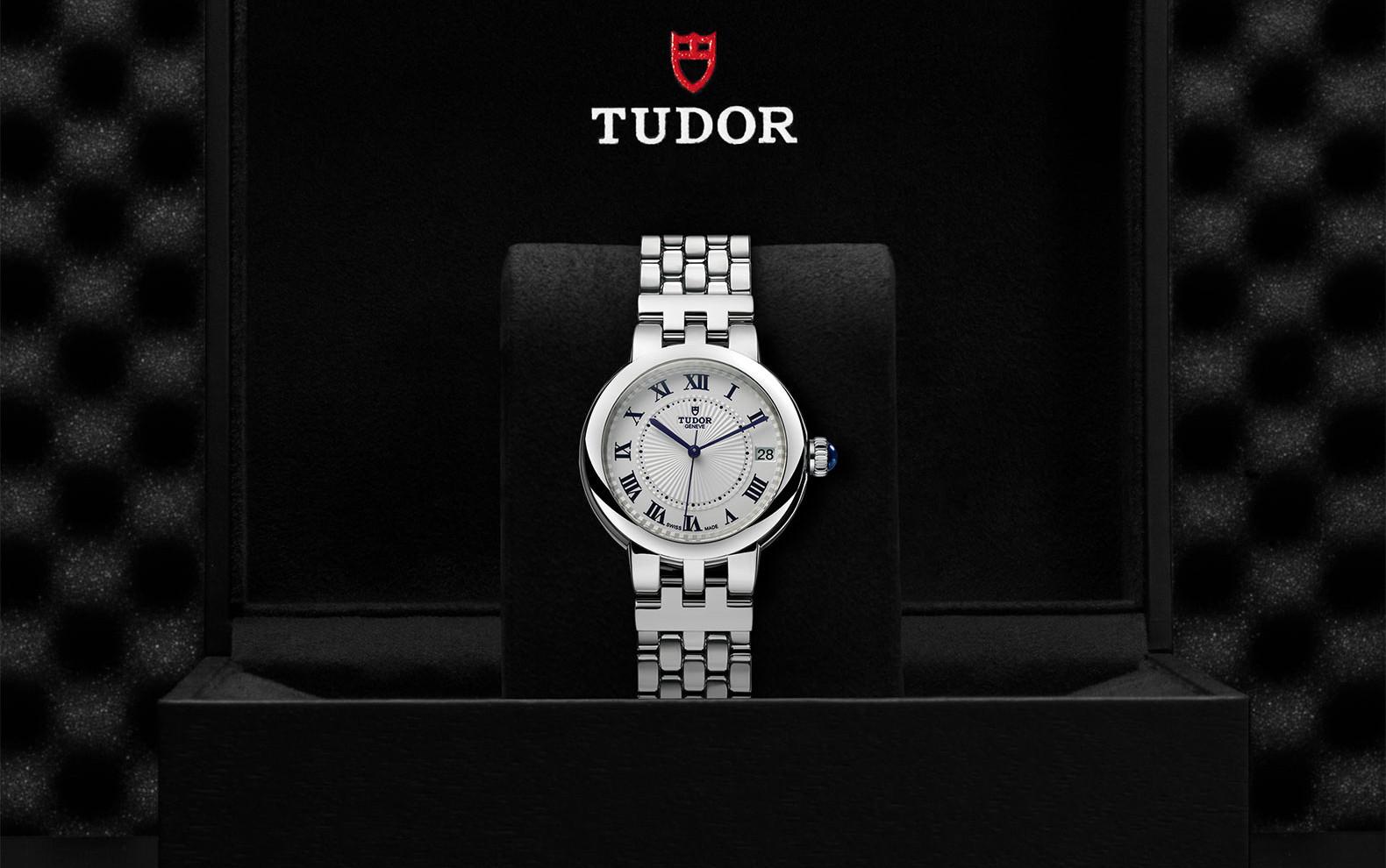 TUDOR_CLAIR DE ROSE M35800-0001