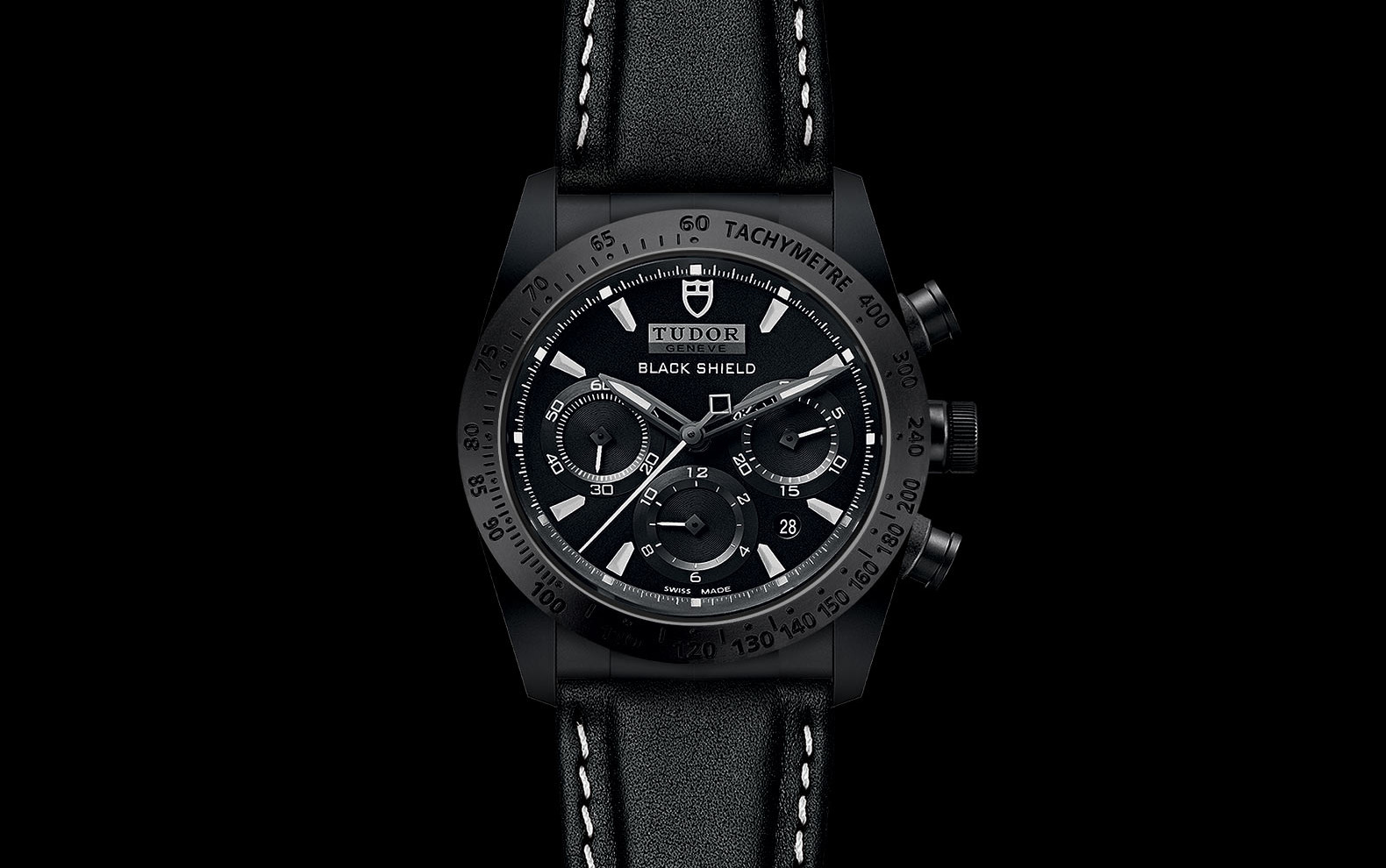 TUDOR_FASTRIDER BLACK SHIELD M42000CN-0017