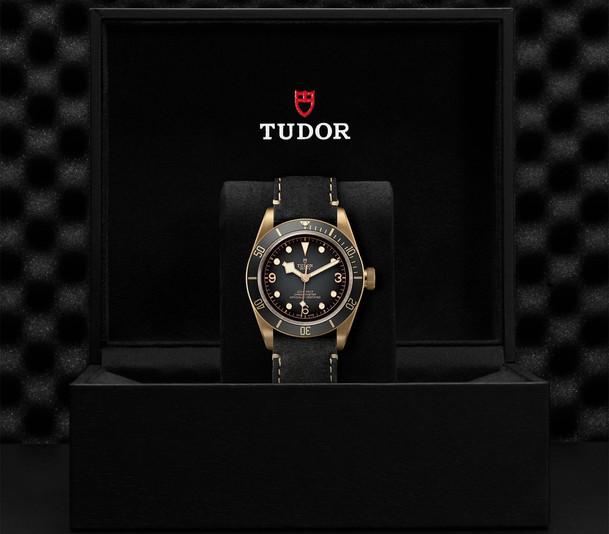 TUDOR_BLACK BAY BRONZE M79250BA-0001