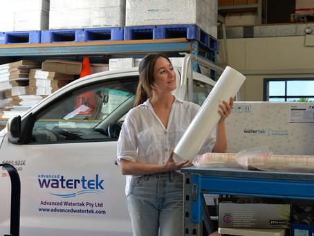 Desaltek: A new ecommerce website for water treatment solutions in Australia