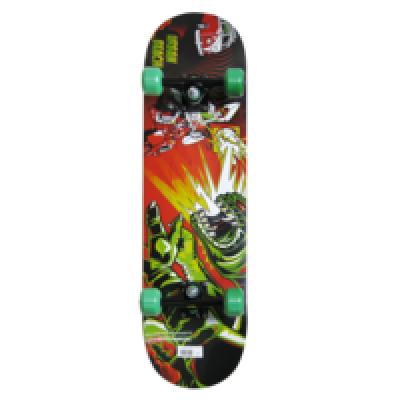 Skateboard     X-Game