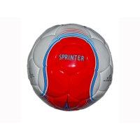 Мяч футбольный с полимерным покрытием