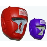 Шлем боксёрский SPRINTER закрытый