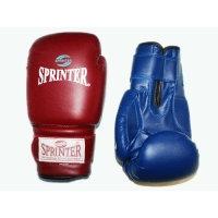 Боксёрские перчатки CLUB 12 ун.