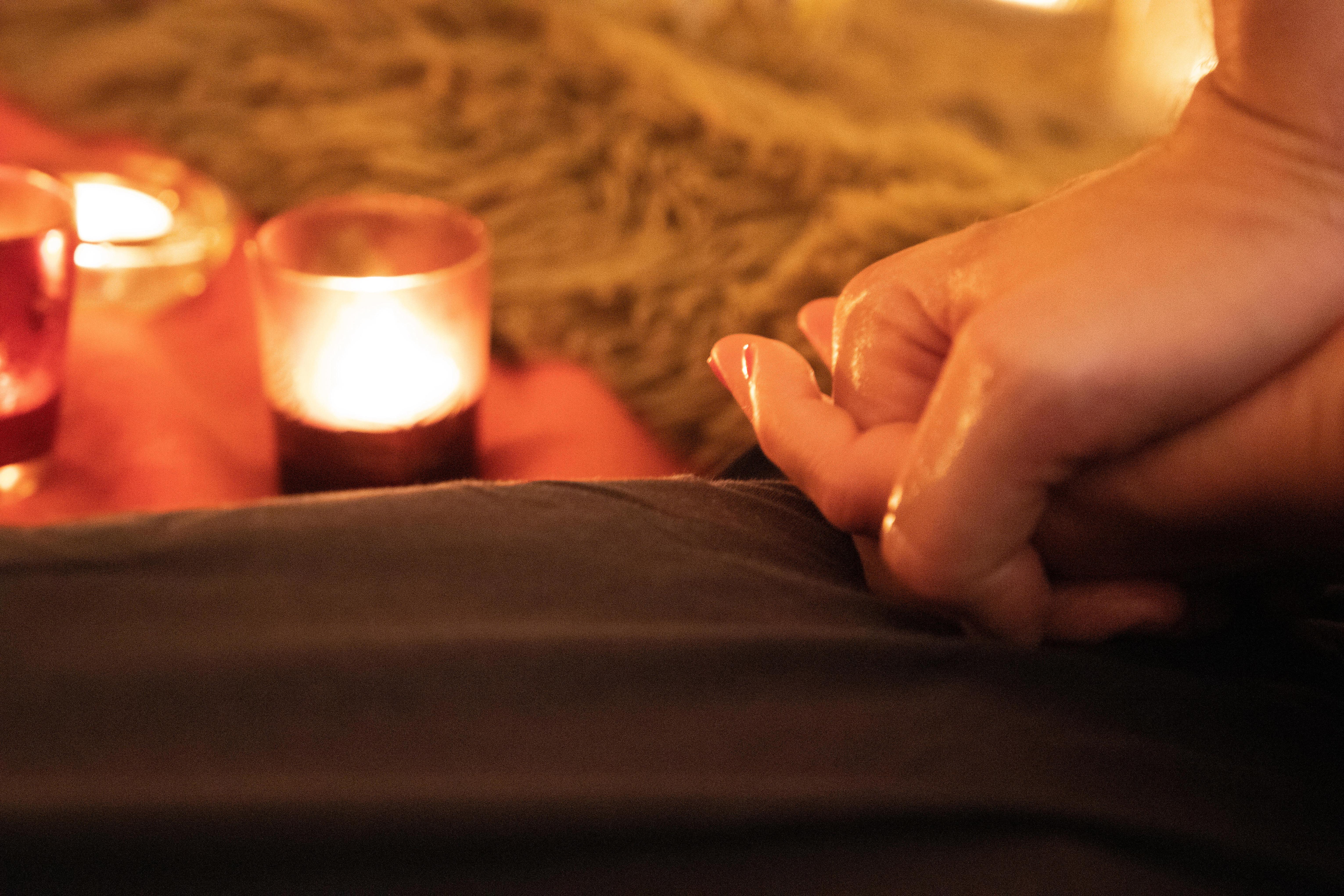 Full-Body Tao & Tantra Massage
