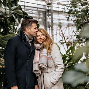 Zan & Ksenia