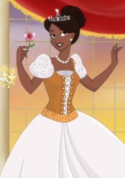 ~ Cinderella ~