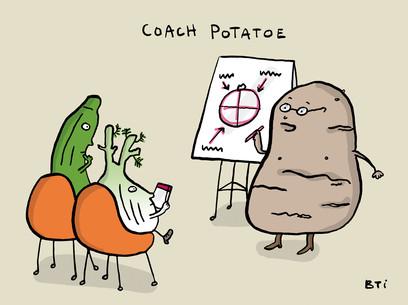 Die Beratkartoffel