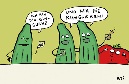 Gingurke vs Rumgurke