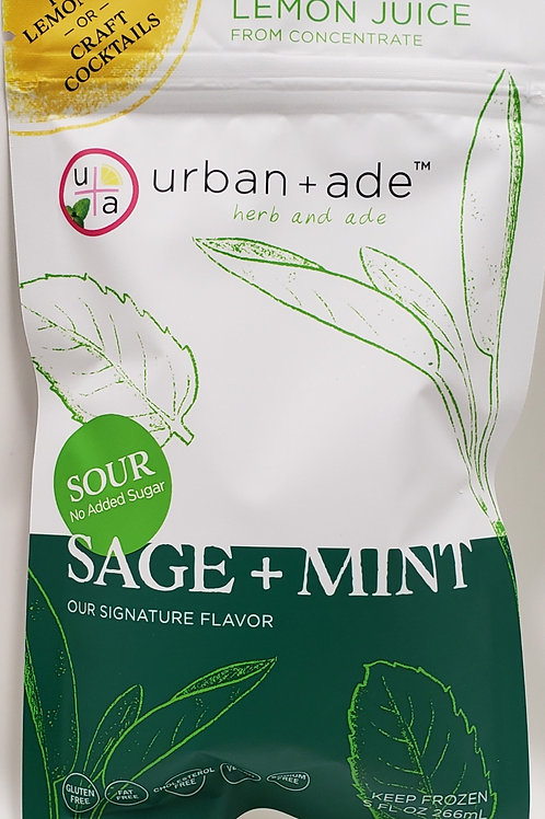 SOUR Sage + Mint packet- SS