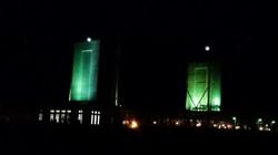 Fort Peck Powerhouse