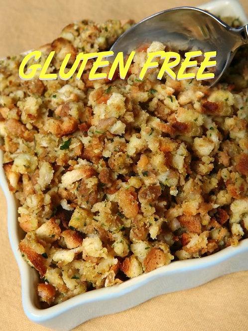 Gluten Free Herb Stuffing