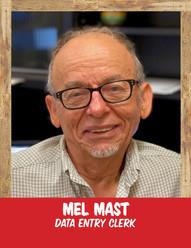 Mel Mast - Data Entry Clerk.jpg