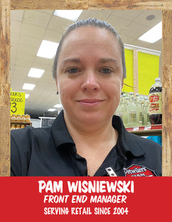 Pam Wisniewski - Front End Manager.jpg