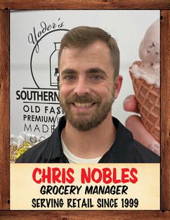 Chris Nobles