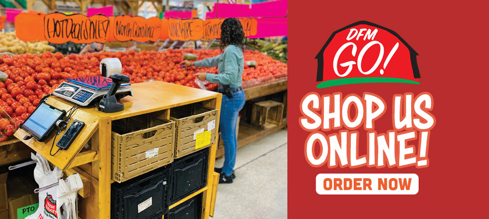 Order today! DFMgo.com