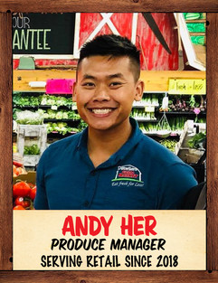 Andy Her