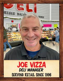 Joe Vizza