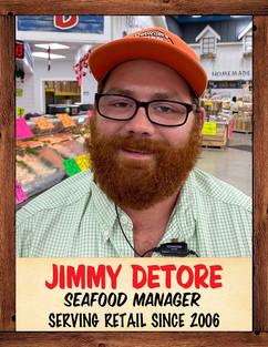 Jimmy Detore