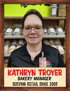 Kathy Troyer