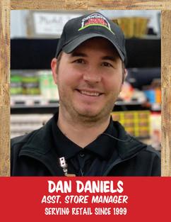 Dan Daniels - Asst. Store Manager.jpg