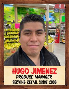 Hugo Jimenez